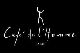 Le CAFE DE L'HOMME