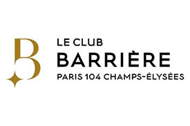 CLUB BARRIERE 104 (Groupe Barrière)