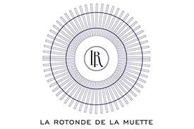 La ROTONDE DE LA MUETTE